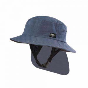 Indo-Stiff-Peak-Surf-Hat-Blue