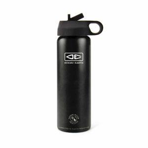 Insulated-Flip-Lid-Flask-750ml-Black