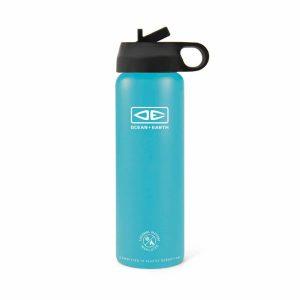 Insulated-Flip-Lid-Flask-750ml-Blue