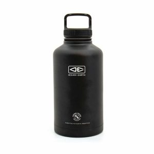 Insulated-Water-Bottle-1.9LT-Black
