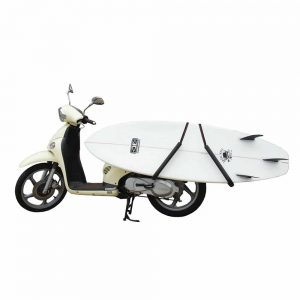 Moped-Scooter-Surfboard-Rack
