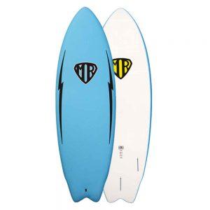 Mr-Epoxy-Soft-Super-Twin-Fin-Surfboard-Blue